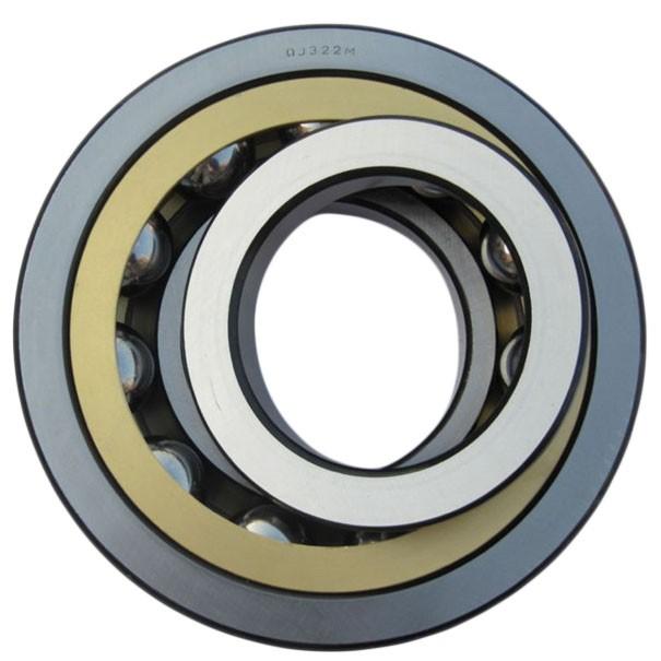 ISO 7210 CDT Rolamentos de esferas de contacto angular