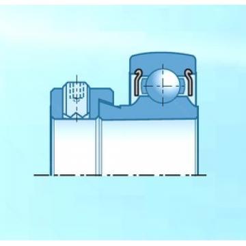 17,000 mm x 40,000 mm x 19 mm  NTN AEL203D1 Rolamentos de esferas profundas