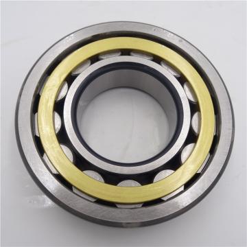 203,2 mm x 317,5 mm x 63,5 mm  KOYO 93800A/93125 Rolamentos de rolos gravados