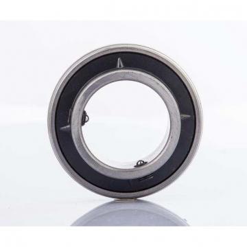 90,000 mm x 190,000 mm x 64 mm  NTN UK318D1 Rolamentos de esferas profundas