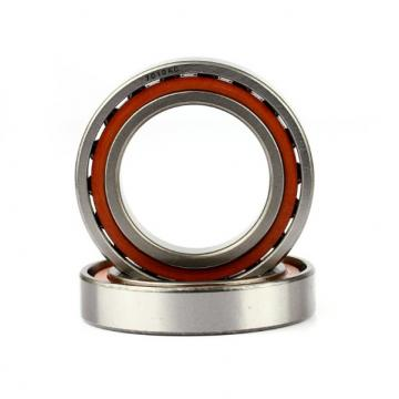 ISO 71915 CDB Rolamentos de esferas de contacto angular