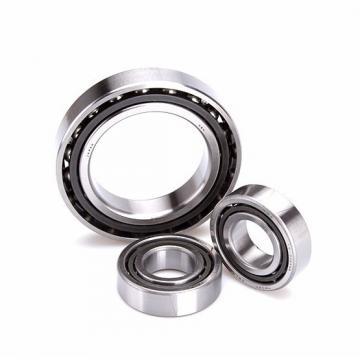 ISO QJ1007 Rolamentos de esferas de contacto angular