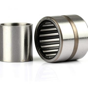 NBS K 60x66x40 - ZW Rolamentos de agulha