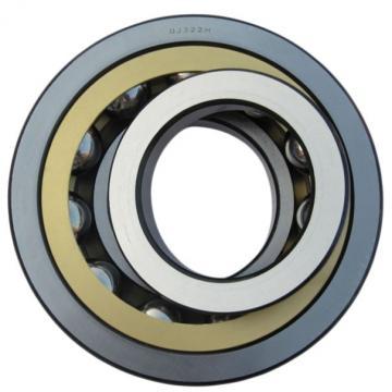55 mm x 140 mm x 33 mm  ISO 7411 A Rolamentos de esferas de contacto angular