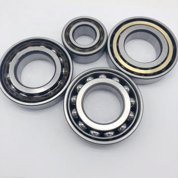 ISO QJ219 Rolamentos de esferas de contacto angular