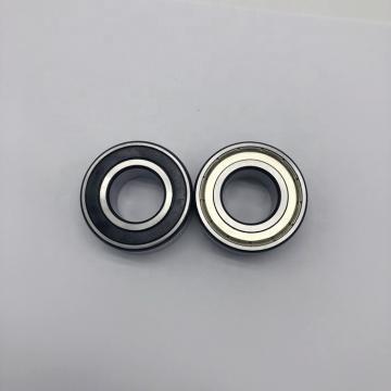 ISO 3803-2RS Rolamentos de esferas de contacto angular