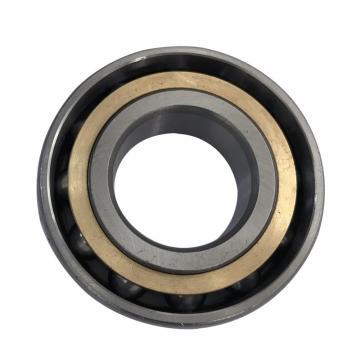 75 mm x 130 mm x 25 mm  ISO 7215 B Rolamentos de esferas de contacto angular