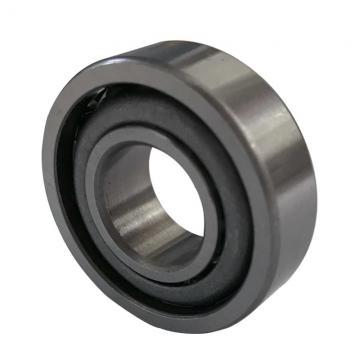 160 mm x 290 mm x 48 mm  ISO 7232 A Rolamentos de esferas de contacto angular