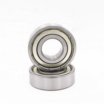 1,5 mm x 6 mm x 2,5 mm  NTN 60/1,5 Rolamentos de esferas profundas