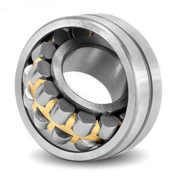 77,788 mm x 117,475 mm x 25,4 mm  KOYO LM814849/LM814810 Rolamentos de rolos gravados