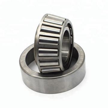 120 mm x 215 mm x 58 mm  KOYO 32224JR Rolamentos de rolos gravados