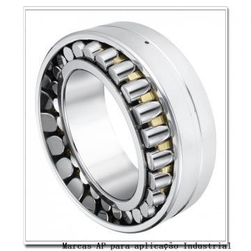 Recessed end cap K399070-90010 Backing ring K85588-90010        AP Conjuntos de rolamentos integrados
