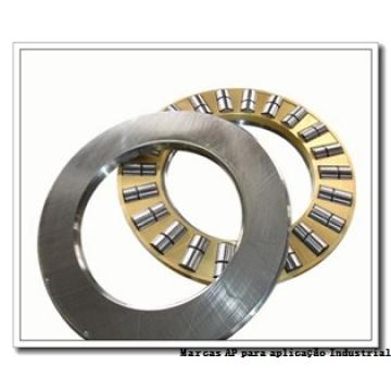 Recessed end cap K399074-90010 Backing ring K147766-90010        Aplicações industriais de rolamentos Ap Timken