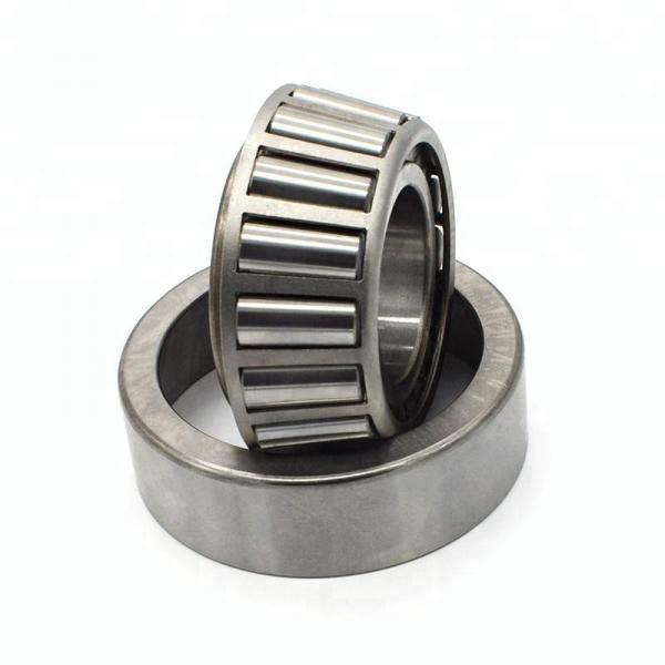 50 mm x 101 mm x 20 mm  KOYO TR101002/1BLFT Rolamentos de rolos gravados #3 image