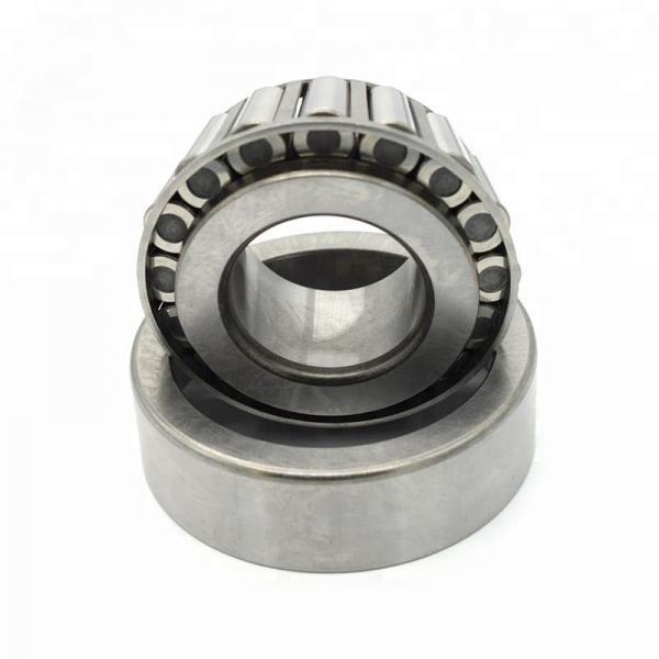 50 mm x 101 mm x 20 mm  KOYO TR101002/1BLFT Rolamentos de rolos gravados #1 image